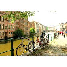 Gent/Gand, Belgium  Anouchkanna's shots