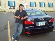 Elite Customer Shout Out from a Lexus of Maplewood customer! Welcome to the Lexus of Maplewood family!