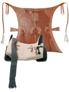 Monturas y Zahones, Victoria Mena Christmas Stockings, Victoria, Holiday Decor, Leather, Home Decor, Modern Fashion, Flamingo, Trends, Colors