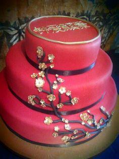 50 Fantastic Chinese Cake Decorating Ideas