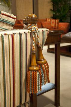 Duresta Trafalgar New Fabric For 2013