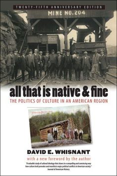 All That Is Native and Fine: The Politics of Culture in a... http://www.amazon.com/dp/B005MWRYKA/ref=cm_sw_r_pi_dp_beJixb009RA7X