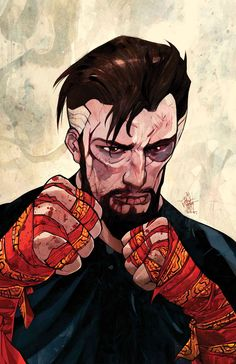 Browse the Marvel Comics issue Doctor Strange Learn where to read it, and check out the comic's cover art, variants, writers, & more! The Stranger, Doctor Strange, Marvel Art, Marvel Heroes, Comic Books Art, Comic Art, Book Art, Concept Art World, Weird Art