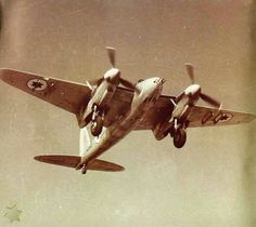 De Havilland Mosquito, Mosquitos, World War Two, Wwii, Air Force, Fighter Jets, Pilot, Aviation, How To Find Out