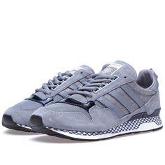 ADIDAS ZXZ ADV 84 LAB KZK SHOES   #Adidas #AthleticSneakers