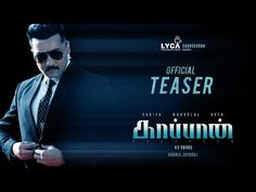 KAAPPAAN - Official Teaser | Suriya, Mohan Lal, Arya | K V Anand | Harris Jayaraj | Subaskaran - YouTube Boman Irani, Surya Actor, Latest Trailers, Lead Role, Video Link, South India, Fb Page, Arya, Movie Trailers