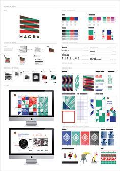 Museum Identity, Museum Branding, Identity Design, Visual Identity, Brand Identity, Design Guidelines, Brand Guidelines, Logo Design Tutorial, Design Tutorials