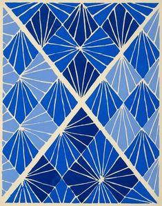Spencer Alley: Sonia Delaunay
