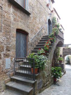 Bagnoregio; Lazio, Itàlia
