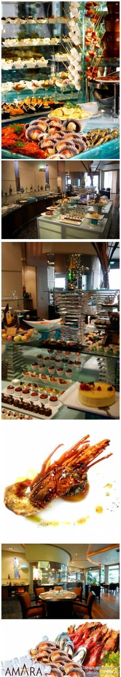 AMARA Hotel Dinner Buffet: Only $38.90 for International Buffet Dinner at Element, Amara Singapore - Includes Sashimi, Lobster, Carvery & Various Delicacies + Free Flow of Soft Drinks=>  http://www.coupark.com/deal/66156/amara-hotel-dinner-buffet-only-38-90-for-international-buffet-dinner-at-element-amara-singapore-includes-sashimi-l.html