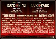 Die Info kam überraschend und wird sicherlich viele freuen: Bereits im Jahr 2017 wird Rock am Ring wieder an den Nürburgring zurückkehren. Die richtige Entscheidung? Was meint Ihr? http://monkeypress.de/2016/12/news/musiknews/rock-am-ring-kehrt-an-den-nuerburgring-zurueck/