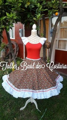 Square Dance, Frocks For Girls, Dance Dresses, Pretty Little, Costumes, Formal, Womens Fashion, Kids, Clothes