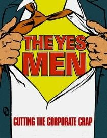 the yes men netflix