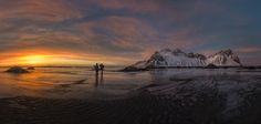 Lost in Iceland by Mattia Dattaro #xemtvhay