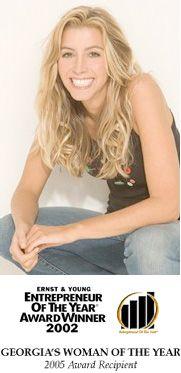 Sarah Blakely