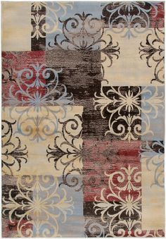 Bay Side Rug BS3591