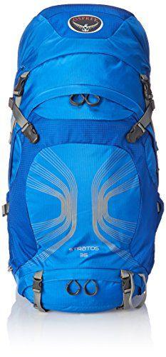 611c533821 Osprey Packs Stratos 36 Backpack