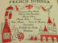bastille day menus recipes