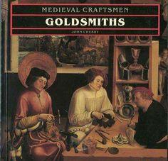 Medieval Goldsmiths