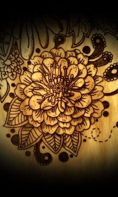 tattoo - Lydiane Karman