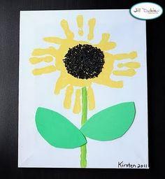 Sunflower Round-Up...