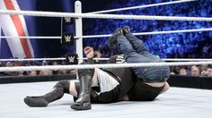 Dean Ambrose & Sami Zayn vs. Kevin Owens & Chris Jericho: photos