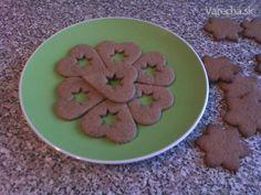 Kváskové perníčky (fotorecept) - Recept Ale, Cookies, Desserts, Basket, Crack Crackers, Tailgate Desserts, Deserts, Ale Beer, Biscuits