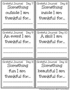 Journal Prompts For Kids, Gratitude Journal Prompts, Writing Prompts For Kids, Gratitude Ideas, Gratitude Quotes, Journal Ideas, Thanksgiving Writing, Thanksgiving Activities, Thanksgiving Crafts