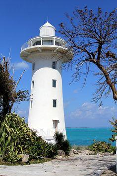 Lighthouse House on Eastern Road Nassau Paradise Island Bahamas