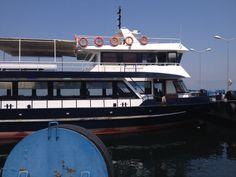 navire bateau passagers d'occasion de 27m