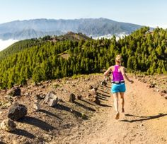 Beginner's Trail Running Training Plan - Women's Running