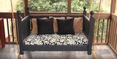 patio, bank, tuinmeubels, tuin meubilair, houten bank