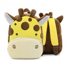 Gorgeous animal backpacks selections for your toddler. School Bags For Toddlers, Small School Bags, Toddler School, Kids Bags, Toddler Boys, Animal Backpacks, Cute Backpacks, School Backpacks, Elephant Peluche