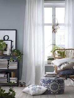 Inspiration från ELLOS via Styleroom.fi