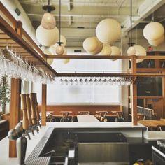 Food & Wine: Tartine Manufactory