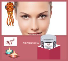 #AntiAgeingCream is contains Vitamin E, which is a beauty vitamin.