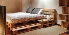 Tour d'horizon de 10 idées de structures de lit qui peuvent permettre d'ajouter à votre literie de luxe une touche résolument tendance !