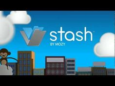 Mozy Stash