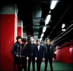 The Horrors A Good Man, Muffins, Horror, Bands, Singer, Photoshoot, Actors, Concert, My Love
