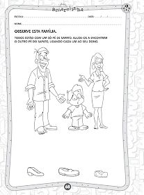 Aprender Brincando: Coleção Amarelinha Matemática - 3 Anos Hulk 1, Farm Projects, Professor, Homeschool, 3 Year Old Activities, Kids Learning Activities, Activity Books, Letter L, Preschool Learning Activities