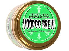 High Life Pomade Voodoo Brew | Pomades