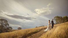Balgownie Estate Weddings Yarra Valley - Christine & David
