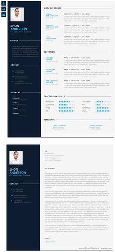 Resume Format Free Download Resume Examples Free Resume Templates - resume formats free download word format