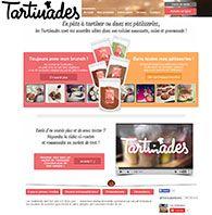 «Les Tartinades». Ce n'est pas une box, comme les articles précédents, mais une une jeune food-startup innovante lyonnaise qui propose des produits gourmands simples, naturels, sans ajouts de conservateurs, colorants ou autres subterfuges… Les … Lire la suite →