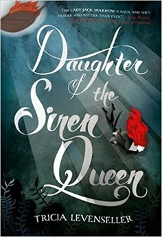 Booktopia has Daughter of the Siren Queen, Daughter of the Pirate King by Tricia Levenseller. Buy a discounted Hardcover of Daughter of the Siren Queen online from Australia's leading online bookstore. Ya Books, Good Books, Books To Read, The Pirate King, Pirate Queen, King Book, Beautiful Book Covers, Thing 1, Fantasy Books