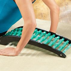 Smartflexx Back Stretching Aid $30