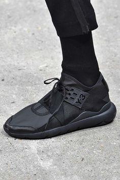 82e54aa258642 adidas Y-3 Fall Winter 2016 Collection Adidas Shoes