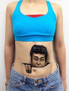 CHOOO-SAN-body-painting-art-3