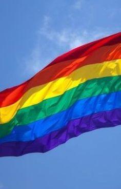 Gay Pride, Pride Flag, Kansas, New York City, Lgbt Youth, Garden Decor Items, Wattpad, Persecution, Feelings