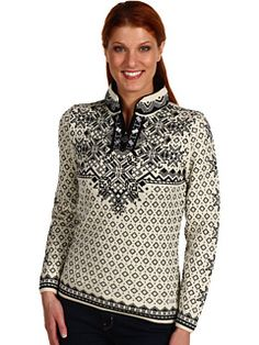 Dale of Norway Bogstad Feminine Winter Knitting Patterns, Knitting Charts, Knitting Stitches, Norwegian Knitting Designs, Nordic Sweater, Fair Isle Pattern, Fair Isle Knitting, Knit Cardigan, Knit Crochet